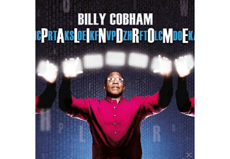 Billy Cobham - Palindrome - (Vinyl)