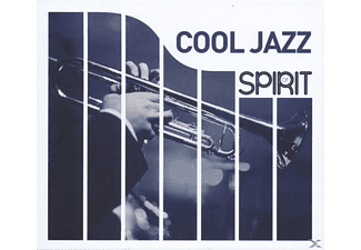 VARIOUS - Spirit Of Cool Jazz (New Version) [CD]