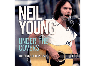 Neil Young - Under The Covers [CD]