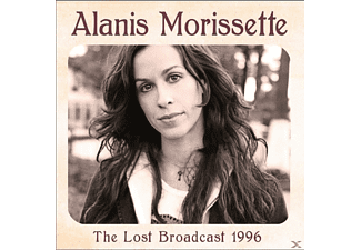 Alanis Morissette - The Lost Broadcast [CD]