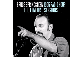 Bruce Springsteen - 1995 Radio Hour [CD]