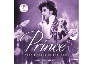 Prince - Purple Reign In New York [CD]