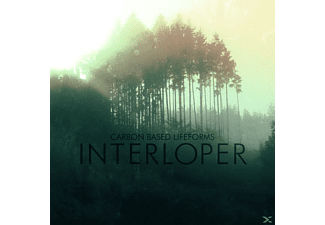 Carbon Based Lifeforms - Interloper [CD]