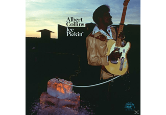 Albert Collins - Ice Pickin' (180g Vinyl) [Vinyl]
