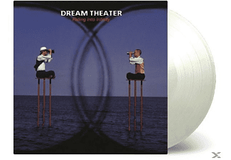 Dream Theater - Falling Into Infinity (Ltd.Transpa - (Vinyl)