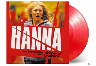 OST/VARIOUS - Hanna (Chemical Brothers) (LTD Red - (Vinyl)