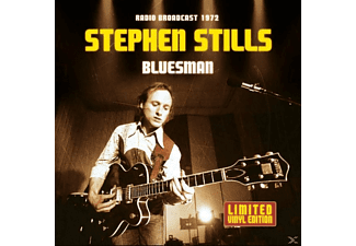 Stephen Stills - Bluesman - (Vinyl)