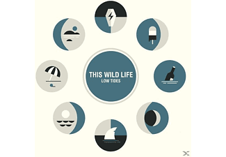 This Wild Life - Low Tides - (LP + Download)