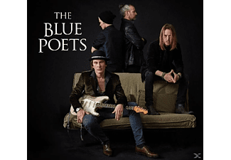 Blue Poets - The Blue Poets - (CD)