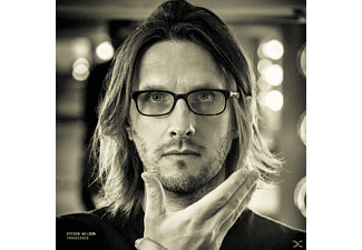 Steven Wilson - Transience [CD]