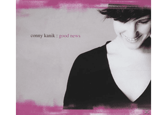 Conny Kanik - Good News [5 Zoll Single CD (2-Track)]