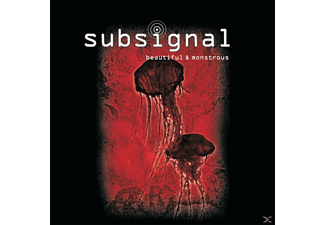 Subsignal - Beautiful & Monstrous - (Vinyl)