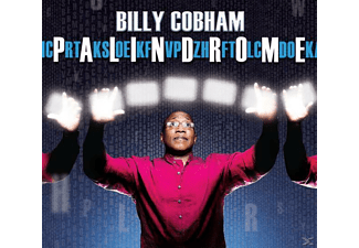 Billy Cobham - Palindrome [CD]