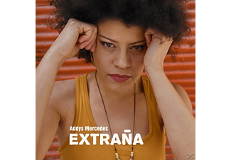 Addys Mercedes - Extrana - (CD)