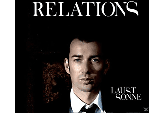 Laust Sonne - Relations [CD]