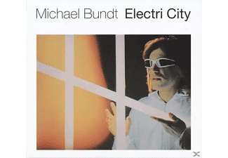Michael Bundt - Electri City [CD]