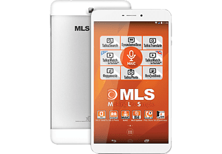 "MLS iQTab Focus 3G 8""/ Octa Core 1.7GHz/16GB"