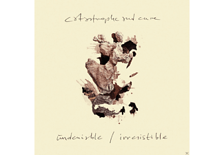 Catastrophe & Cure - Undeniable/Irresistible - (LP + Download)