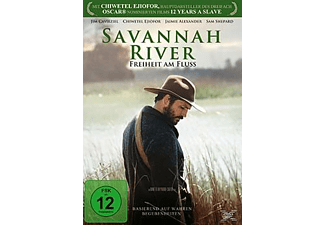 Savannah River - (DVD)