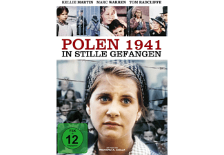 Polen 1941 - In Stille gefangen - (DVD)