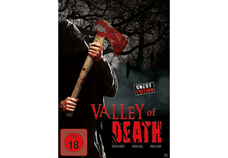 Valley of Death - (DVD)