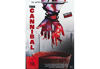 The Cannibal - (DVD)