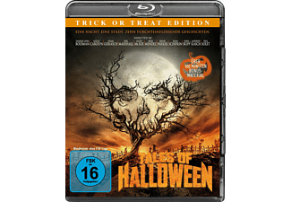 Tales of Halloween - (Blu-ray)