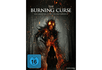 The Burning Curse [DVD]