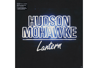 Hudson Mohawke - LANTERN (+MP3/GATEFOLD/ART PRINT/BONUS/LTD.) - (LP + Download)