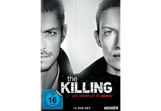 The Killing - Die komplette Serie [DVD]