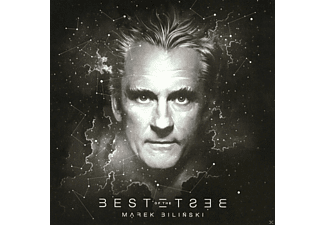 Marek Biliński - Best Of The Best - (CD)