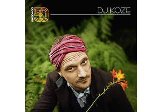 Dj Koze - DJ-Kicks - (LP + Bonus-CD)