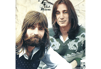 Loggins & Messina - Loggins & Messina (CD)
