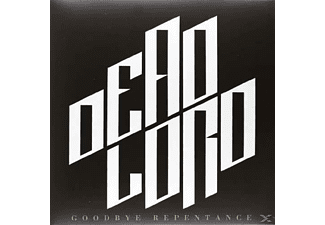 Dead Lord - Goodbye Repentance (White Vinyl) [Vinyl]