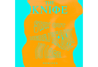 The Knife - Ready To Lose / Stay Out Here Remixes [Vinyl]