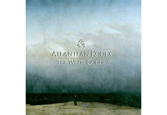 Atlantean Kodex - The White Goddess (2LP Gatefold 180g Incl.24 Page [Vinyl]