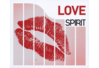 VARIOUS - Spirit Of Love (New Version) [CD]