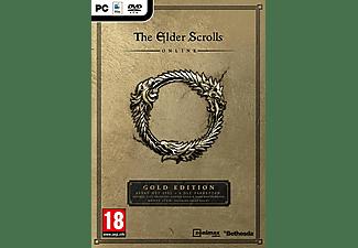 The Elder Scrolls Online Gold   PC