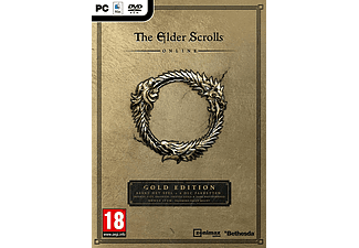 The Elder Scrolls Online Gold | PC