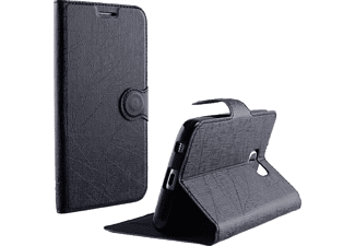 "VOLTE-TEL Θήκη Huawei P9 5.2"" Line Leather-Tpu Book Stand Black - (5205308168888)"