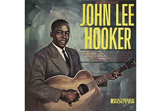 John Lee Hooker - The Great [Vinyl]