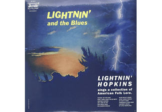 Lightnin' Hopkins - Lightnin' And The Blues [Vinyl]