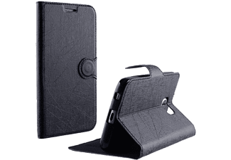 "VOLTE-TEL Θήκη LG K7 X210 5.0"" Line Leather-Tpu Book Stand Black - (5205308168925)"