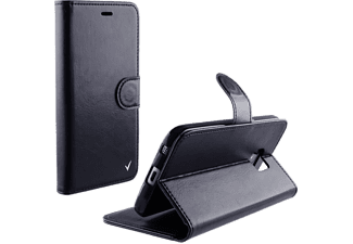 "VOLTE-TEL Θήκη LG K8 K350n 5.0"" Leather-Tpu Book Stand Black - (5205308168741)"