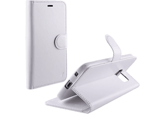 "VOLTE-TEL Θήκη LG K8 K350n 5.0"" Leather-Tpu Book Stand White - (5205308168758)"