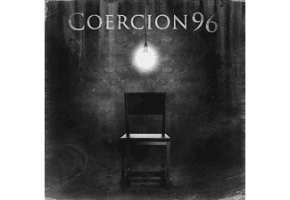 Coercion 96 - Exit Wounds [CD]