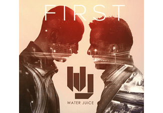 Water Juice - First - (CD)
