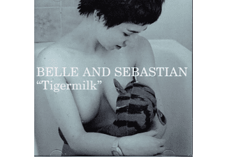 Belle and Sebastian - Tigermilk - (Vinyl)