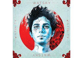 Watsky - X Infinity [CD]