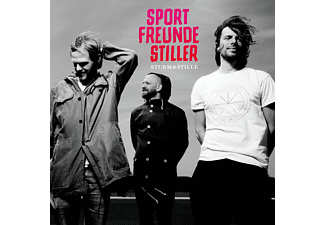 Sportfreunde Stiller - Sturm & Stille (Ltd.Digipak+3 Bonustracks) [CD]